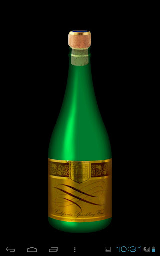 【N専用 振動】Haptics Champagne
