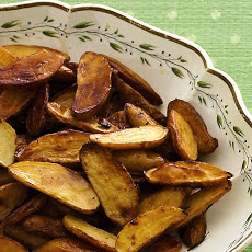 Rich Roasted Potatoes