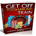 Get Off The Gambling Train icon