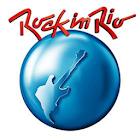 Rock in Rio 2011 icon