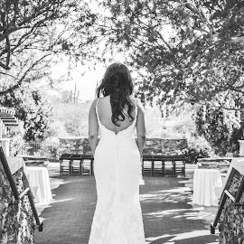 Such a beautiful Bride by Theresa Russell - Wedding Bride