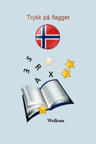 enigmWord Norsk