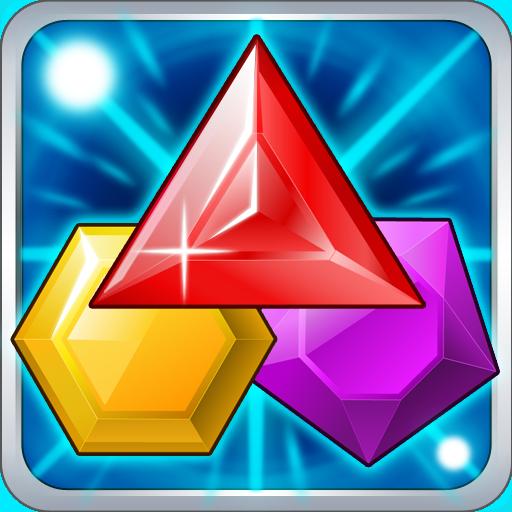 宝石 Jewels 休閒 App LOGO-硬是要APP