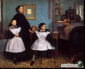 Familia Bellelli