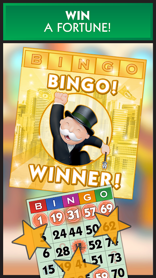 MONOPOLY Bingo! Screenshot 7