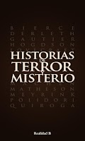 Screenshot of Historias Terror Misterio - LT