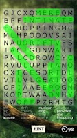 Screenshot of Classic Word Search Lite