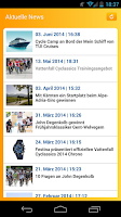 Screenshot of Vattenfall Cyclassics