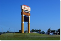 Oklahoma Indian Casino