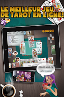 Screenshot of Tarot iTarot