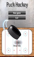 Screenshot of Puck Hockey