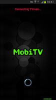 Screenshot of MobiTV