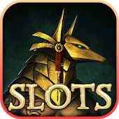Game Slots - Pharaoh's Pokies Free APK for Windows Phone