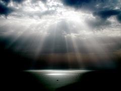 God_Shining_Through
