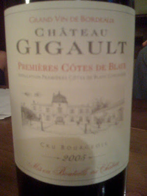 Chateau Gigault