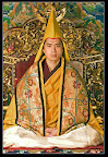Tsem Tulku Rinpoche - high lama, enlightened being