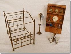 MILLER, Harold Leslie MILLER Miniatures