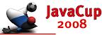 JavaCup2008