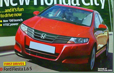 AI_New_Honda_City_Front