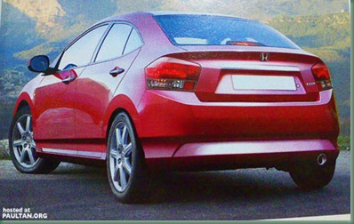 AI_New_Honda_City_Rear