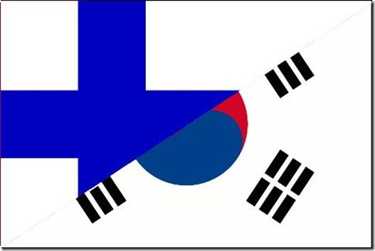 finland-korea