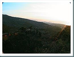 Ascensión al Coll d'en Berri