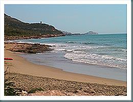 Playa Pebret