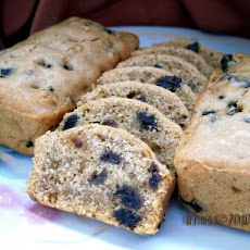 Boiled Raisin Cake (Canadian War Cake)