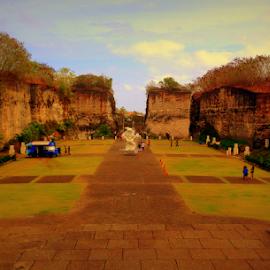 GWK Bali by Dino Rimantho - Landscapes Travel