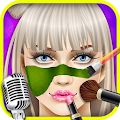 Celebrity SPA - girls games APK baixar