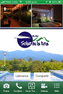 Hostal Solar de Luna - screenshot
