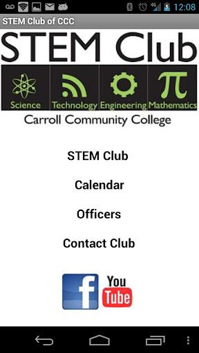 STEM Club CCC