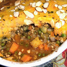 Sweet and Savory Cottage Pie