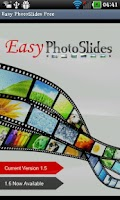 Screenshot of Easy Photoslides Free