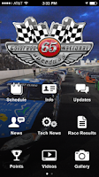 Screenshot of Colorado National Speedway