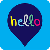 Download Send Hello APK for Android Kitkat