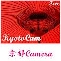 KyotoCam (Kamera, Kyoto) icon