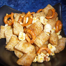 Snack Mix Makeover