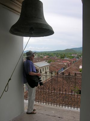John G looking over Granada.jpg