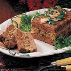 Stuffed Meat Loaf