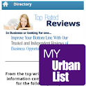 MyUrbanList Content For Life icon