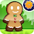 Gingerbread Dash! file APK Free for PC, smart TV Download