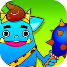 [유아놀이앱]Play 똥깨비 풀버전 icon