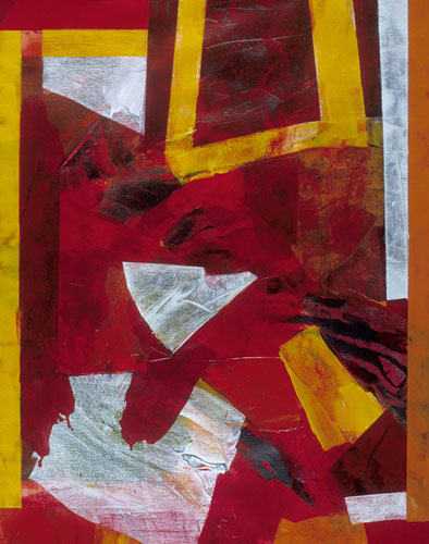 <strong>A Book of Days I (Lorca)</strong>