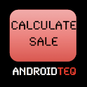 AndroidTeq Sale Calculator icon