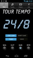 Screenshot of Tour Tempo Golf - Total Game