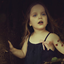 Mystical by Lucia STA - Babies & Children Child Portraits