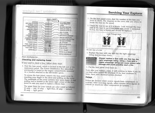 Fuse Box003?imgmax=800 fuse and relay locations 2nd generation power distribution box 1999 ford explorer rear wiper wiring diagram at sewacar.co