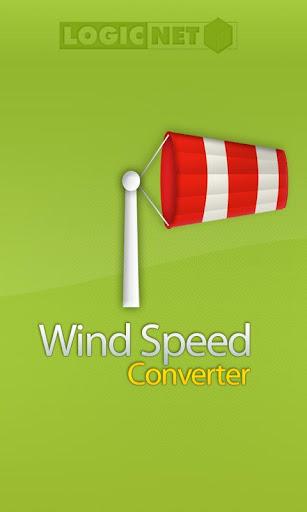 Wind Speed Converter