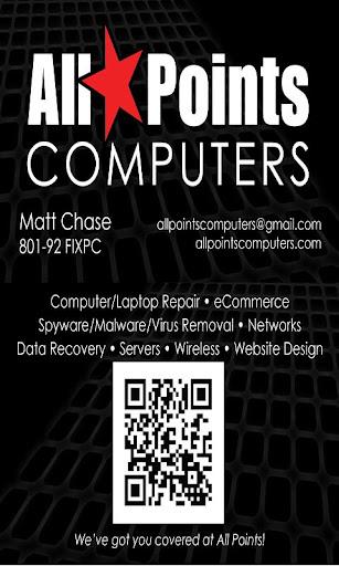 【免費商業App】All Points Computers-APP點子